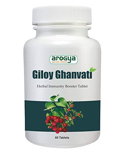 arogya giloy ghanwati tablets