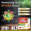 Arogya immunity booster ayush kwath