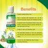 arogya tea tree body wash benefits