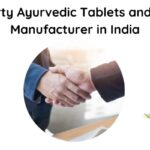 ayurved contract manufacturing