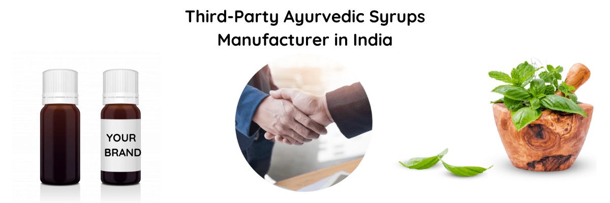 arogya third party syrup manufacturer
