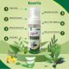 arogya tea tree facewash benefits